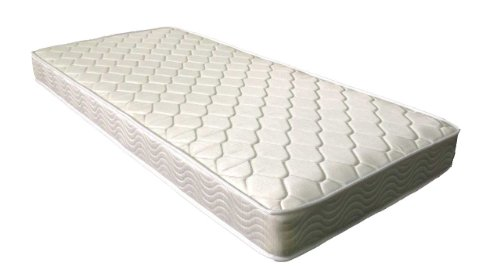 Home Life Comfort Sleep 6-Inch Mattress - Twin