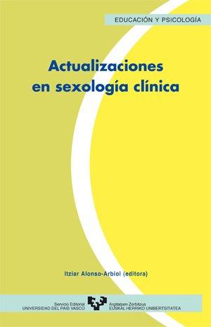Actualizaciones en sexología clínica