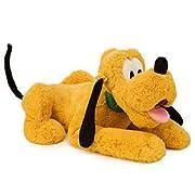 Disney Pluto Plush Toy -- 16