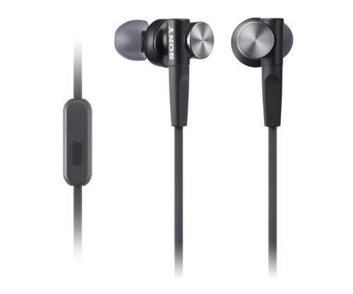 Sony MDRXB50AP Extra Bass Earbud