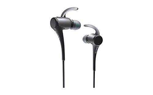 ソニー ワイヤレスステレオヘッドセット ブラック MDR-AS800BT/B