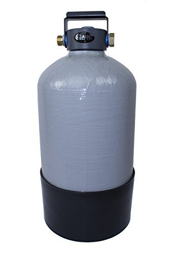 Portable Water Softener 16,000 Grain Capacity, Perfect for Your Rv, Boat or Car Washing.