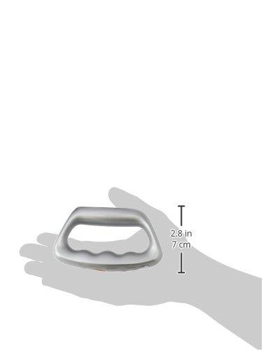Smart Weigh GO110 Balance de voyage numérique et portative intelligente avec poignée ergonomique