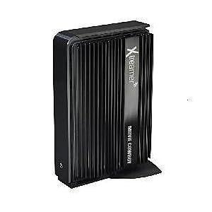 ファンレス・ネットワーク&HDDメディアプレーヤー DC-MCNP2 13,544円