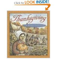 Thanksgiving: A Harvest Celebration
