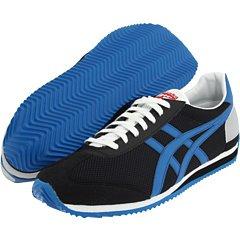 [オニツカタイガー]Onitsuka Tiger California 78 OG (black / directoire blue)カリフォルニア78 OG(黒/ディレクトブルー)US Size: 14 (31CM)