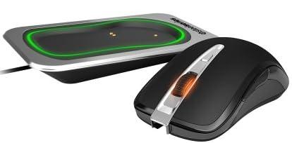 SteelSeries Sensei Wireless Laser Mouseワイヤレスゲーミングマウス 62250