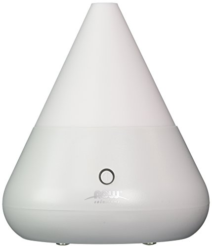 Now Foods Ultrasonic Oil Diffuser