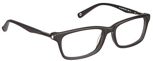 John Jacobs JJ 1358 Matte Black 1111EO Eyeglasses(95396)