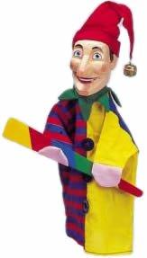 goki  puppets