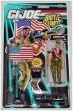 GI Joe Battle Corps Gung-Ho US Marine