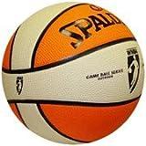 Spalding WNBA Game Ball Series Full Size Basketball 73-719