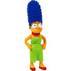 Peluche Marge Simpson, 35 cm