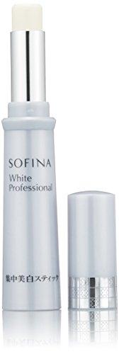 ソフィーナ ホワイトプロフェッショナル 薬用集中美白スティック