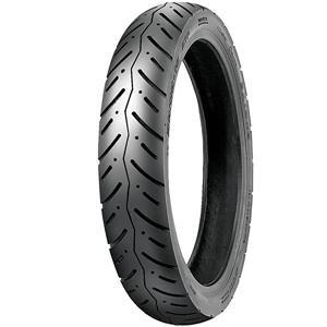 Shinko SR714 Front - Rear Scooter Tire - 90/80-16/Blackwall