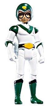 Mattel Voltron Exclusive Action Figure Pidge Green Lion Pilot