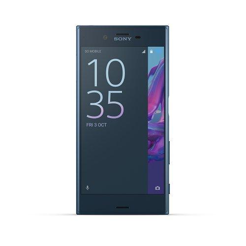 Sony Xperia™ XZ Forest - Telefono amovible con pantalla de 5.2