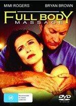 Amazon.com: Full Body Massage (PAL Format): Mimi Rogers ...