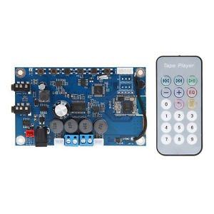 Banggood TPA3118 Digital Mini Audio Power Amplifier Board