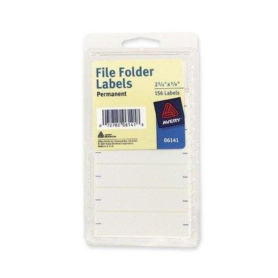 Avery File Folder Label