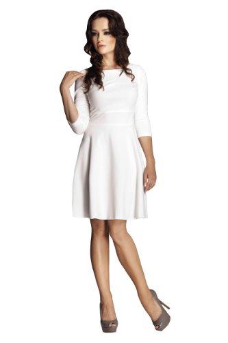 Famous Weißes Kleid ++ Top 6 wunderschöne Kleider ++ Neu HD56