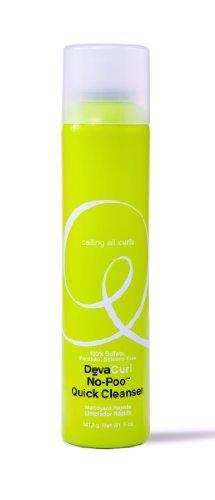 Deva Curl Dry Shampoo