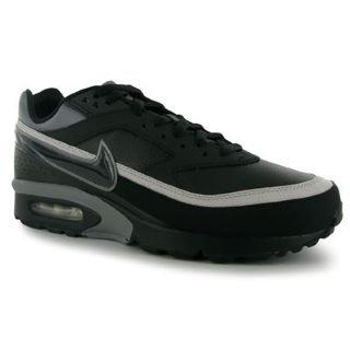 Nike Air Max Classic BW Schwarz (44): Amazon.de: Schuhe