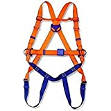 Shiva Safety_Full Body Safety Harness Belts, Pack Of 300