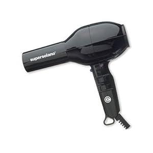 solano hair dryer reviews