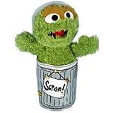 Gund Sesame Street 12-Inch Oscar the Grouch