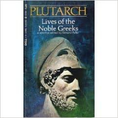 Life of Lycurgus
