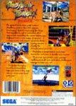 Battle Arena Toshinden Remix - Sega Saturn