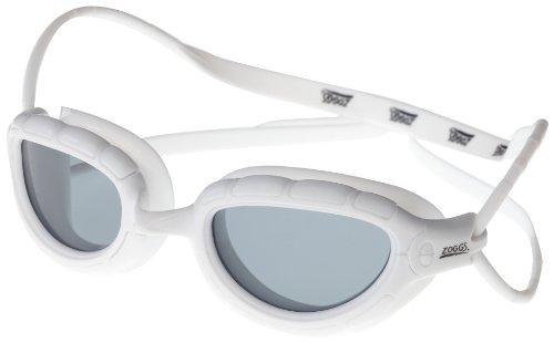 Zoggs Predator Tinted White - Gafas de natación