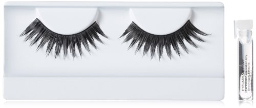 Great Group Halloween Costumes: The Addams Family - Gorgeous Cosmetics Morticia Lashes
