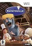 Ratatouille Wii