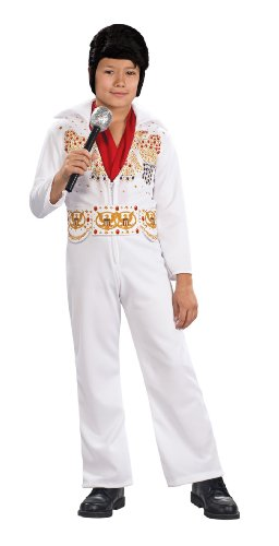 Elvis Child's Costume