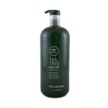 Paul Mitchell Tea Tree Special Shampoo 33.8oz/liter<br />