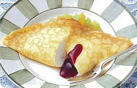 クレープ(チーズクリーム) 40g×5