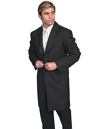 Victorian Mens Suits & Coats Frock Coat  AT vintagedancer.com