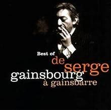De Gainsbourg à Gainsbarre