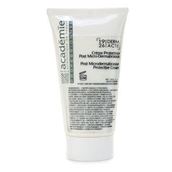 Academie 13801021301 Derm Acte Post Microdermabrasion Protective Cream -Salon Product - 50Ml-1.7Oz