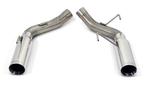 SLP Performance Parts M31014 Loud Mouth Axle Back Exhaust Kit