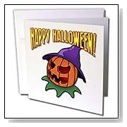 JACK O LANTERN happy halloween