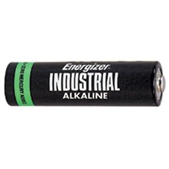 Amazon.com: ENEEN91 - Energizer EN91 Industrial AA