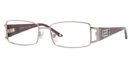 Versace VE1163B Eyeglasses-1333 Plum-52mm