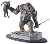 Lord Of The Rings - Return Of The King Statue: Battle Troll Of Mordor