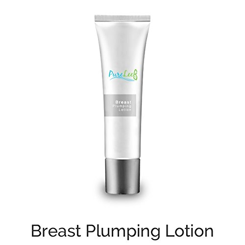 PureLeef Breast Plumping Lotion (ALL NATURAL PRODUCT)