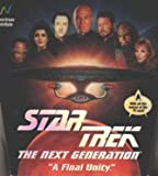 Star Trek: The Next Generation - A Final Unity