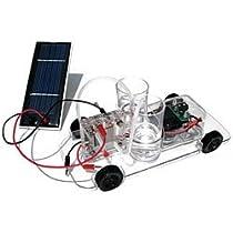 Experimental de Células de Combustível Kit Car Ciência