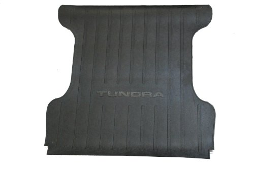 Genuine Toyota Accessories PT580-34070-SB Bed Mat for Select Tundra Models